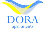 Apartments Dora Logo