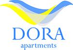 Apartments Dora Logo
